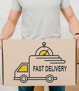 Vận chuyển giao hàng